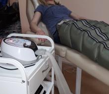 прессотерапия (пневмомассаж)2