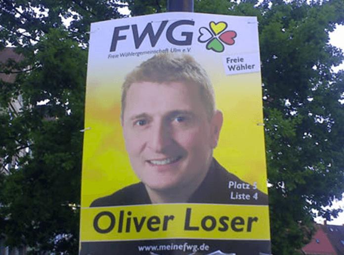 Oliver-Loser
